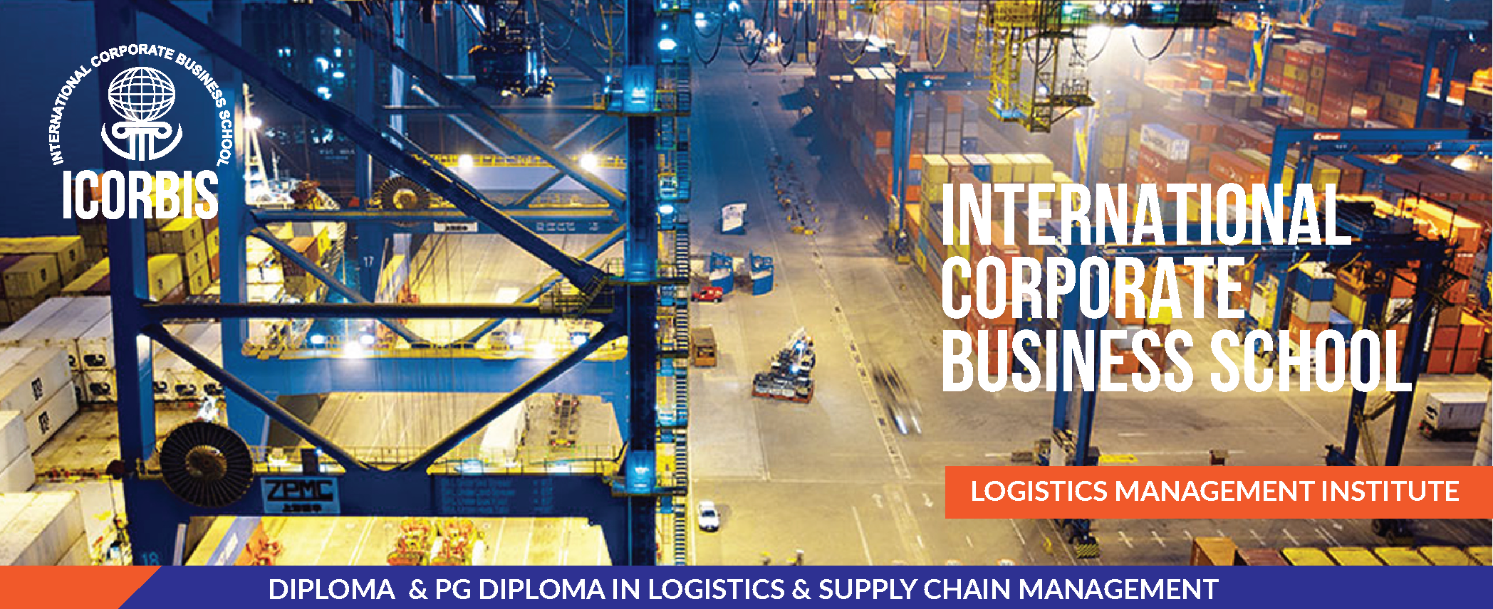 logistics training center in kochi