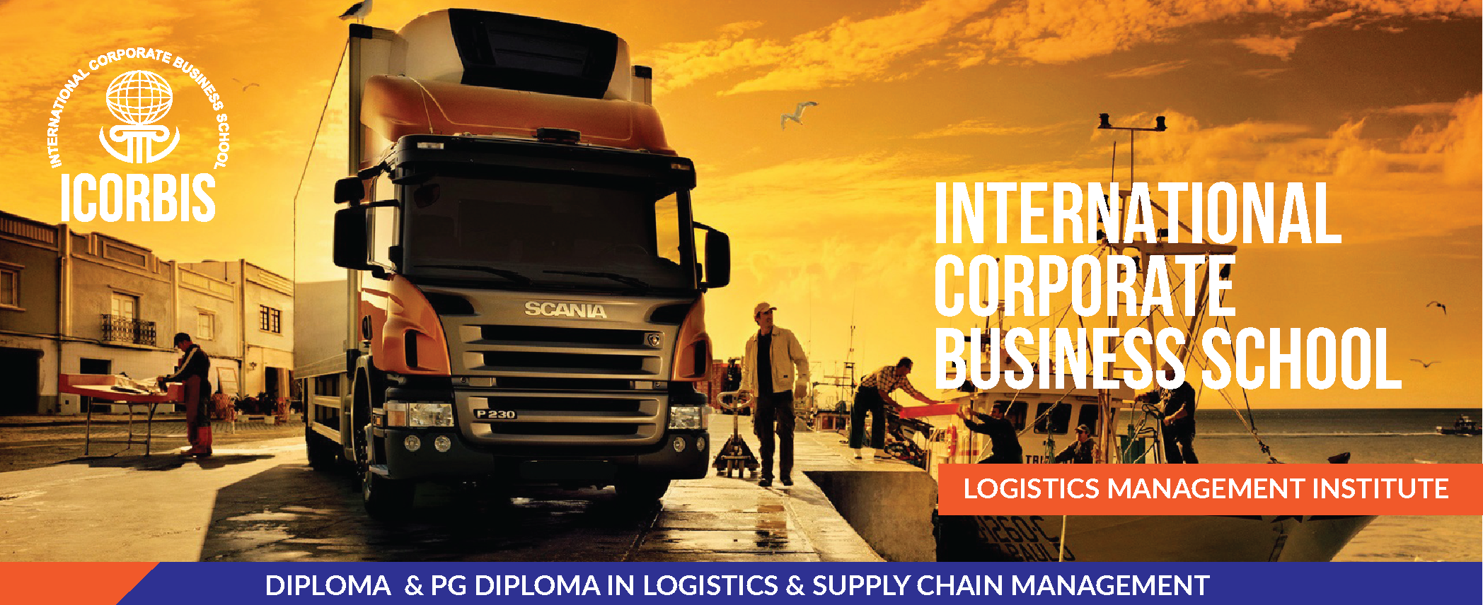 logistics training in Kochi
