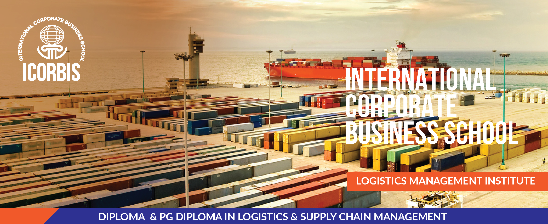 logistics training institute in Kochi